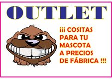 OUTLET   Hasta 50% dto.