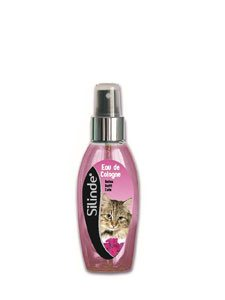 COLONIA GATOS ROSALINDA 100 ml.