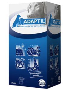 ADAPTIL DIFUSOR + RECAMBIO 48 ml