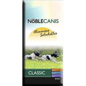 NOBLE CANIS CLASSIC 20 Kg.