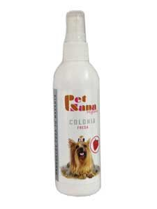 COLONIA PET SANA FRESA 125 ml.