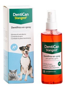 DENTICAN SPRAY DENTAL
