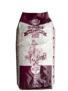 DAPAC SUPER PREMIUM ADULT LARGE 20 Kg.