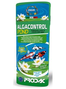 ALGA CONTROL POND 500 ml.