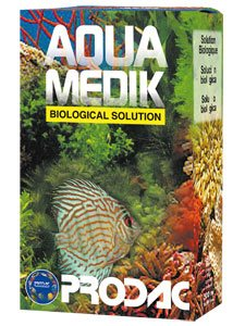 AQUAMEDIK 500 ml. - Desinfectante