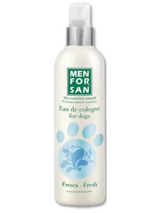 COLONIA PERRO FRESH 125 ml.