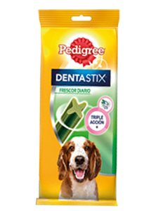 DENTASTIX FRESH MEDIANO - Semanal