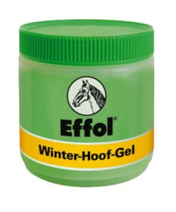 EFFOL GEL CASCOS VINVIERNO 500 ml.