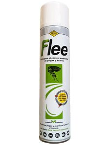FLEE SPRAY ANTIPARASITARIO 400 ml.