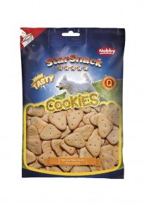 GALLETAS DUO SALMON 400 gr.