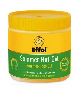 EFFOL GEL CASCOS VERANO 500 ml.