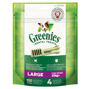 GREENIES LARGE 6 x 170 gr.