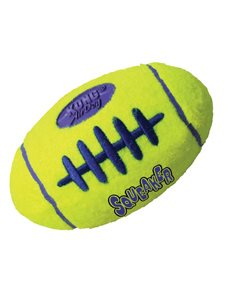AIR KONG SQUEAKER FOOTBALL T-M