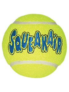 AIR KONG SQUEAKER TENNIS BALL T-L