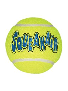 AIR KONG SQUEAKER TENNIS BALL T-M