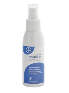 NEUTROLOR AMBIENTE GATO 120 ml.