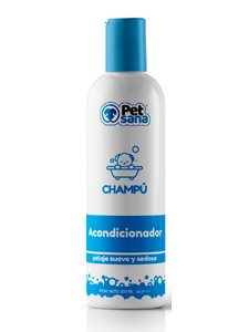PET SANA Champu Acondicionador 300 ml.