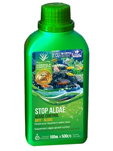 DAPAC STOP ALGAE 100 ml. (Anti-algas)