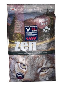 ZEN CAT CHICKEN & POTATO 8 Kg.
