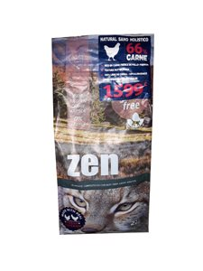 ZEN CAT CHICKEN & POTATO 2 Kg.